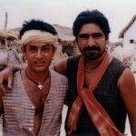 यशपाल शर्मा फिल्म लगान में