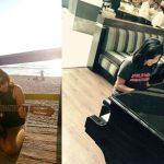 अंकिता कोनवर गिटार और पियानो बजाते हुए