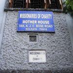 मदर टेरेसा द्वारा स्थापित मिशनरी ऑफ चैरिटी