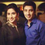 पारुल गुलाटी अपने भाई के साथ