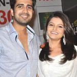 रुबीना दिलैक अविनाश सचदेव के साथ
