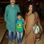 यशपाल शर्मा अपने परिवार के साथ