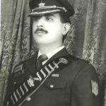 कैप्टन अभिमन्यु भारतीय सेना में