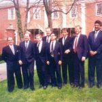 अजय पीरामल हार्वर्ड यूनिवर्सिटी में
