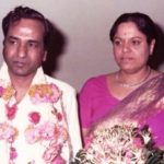 अजय पीरामल के माता-पिता