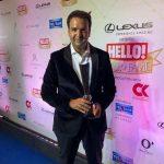 आनंद पीरामल 'यंग बिजनेस लीडर ऑफ द ईयर' पुरस्कार के साथ