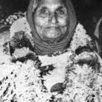 भगत सिंह की माता