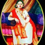 गोवरी लक्ष्मी बाई