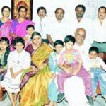 एच. डी. कुमारस्वामी का परिवार