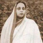 रतन टाटा की माता सूनी टाटा