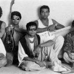 ए. आर. रहमान नेमसिस एवेन्यू रॉक बैंड के साथ