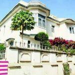 ए. आर. रहमान का घर