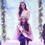 अनुकृति वास फेमिना मिस इंडिया 2018 के ख़िताब के साथ