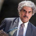 बोमन ईरानी फिल्म - 3 इडियट्स में वीरू सहस्त्रबुद्ध अथवा वायरस की भूमिका में