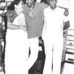 जैकी श्रॉफ अपने माता-पिता के साथ