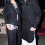 जिमी शेरगिल अपनी पत्नी के साथ