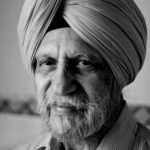 जिमी शेरगिल के पिता सत्यजीत सिंह शेरगिल
