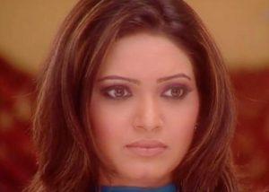 करिश्मा तन्ना क्योंकि सास भी कभी बहु थी शो में