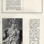 पोस्टकार्ड पर रानी लक्ष्मीबाई की फ़ोटो की जगह भोपाल की रानी सुल्तान जहां बेगम की