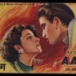 राज कपूर द्वारा निर्देशित पहली फिल्म - आग (1948)