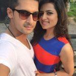रवि दुबे सरगुन मेहता के साथ