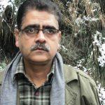 संजय मिश्रा का भाई सुमित मिश्रा
