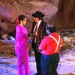 सौरभ शुक्ला टीवी कार्यक्रम तहकीकात में गोपी की भूमिका में