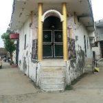 बाबा अमरपुरी का घर
