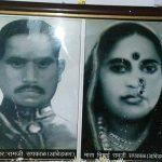 भीमराव अम्बेडकर के माता-पिता