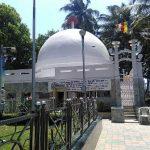 बाबा साहेब अम्बेडकर का समाधि स्थल