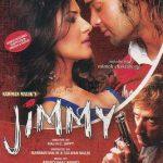 महाक्षय चक्रवर्ती की बॉलीवुड डेब्यू फिल्म जिम्मी (2008)