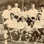 भारतीय हॉकी टीम वर्ष 1928 के ओलंपिक के दौरान