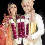 सोहा अली खान की विवाह की फोटो