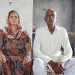 रानी रामपाल के माता-पिता