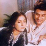 नीना गुप्ता टीवी धारावाहिक सांस में