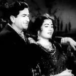 मधुबाला फिल्म नील कमल में राज कपूर के साथ