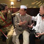 गोविंद नामदेव की डेब्यू हॉलीवुड फिल्म