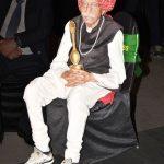 महाशय गुलाटी लाइफटाइम अचीवमेंट पुरस्कार के साथ
