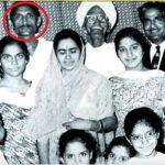 महाशय धर्मपाल गुलाटी अपने परिवार के साथ