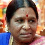 Rajathi Ammal (M. Karunanidhi's Wife) Biography in Hindi | राजति अम्मल (एम. करुणानिधि की पत्नी) जीवन परिचय