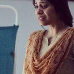 शिवानी सैनी सरबजीत की बहन की भूमिका में