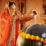 सृष्टि रोड़े टीवी धारावाहिक शोभा सोमनाथ की में
