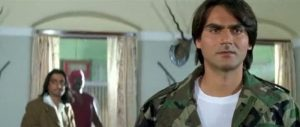 अरबाज़ खान फिल्म प्यार किया तो डरना क्या में