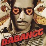 अरबाज़ खान द्वारा निर्मित डेब्यू फिल्म दबंग (2010)