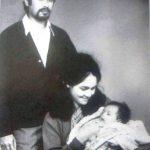 अर्जुन रामपाल बचपन के दिनों में