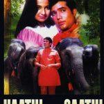 सलीम खान की पटकथा लेखक और संवाद लेखक के रूप में डेब्यू फिल्म हाथी मेरे साथी