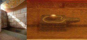 जग्गी वासुदेव के द्वारा निर्मित तीर्थाकुंड