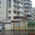 सलीम खान का घर बांद्रा बैंडस्टैंड, मुंबई में