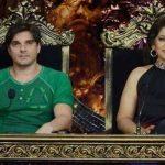 सोहेल खान टीवी डेब्यू कार्यक्रम कॉमेडी सर्कस का नया दौर (2011)