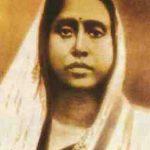 स्वामी विवेकानंद की बहन स्वर्णमोयी देवी